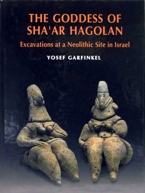 The Goddess  of Shaar hagolan Yosef Garfinkel